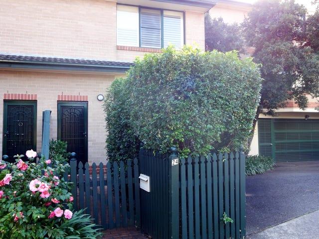 24/23 Charles Street, Five Dock, NSW 2046