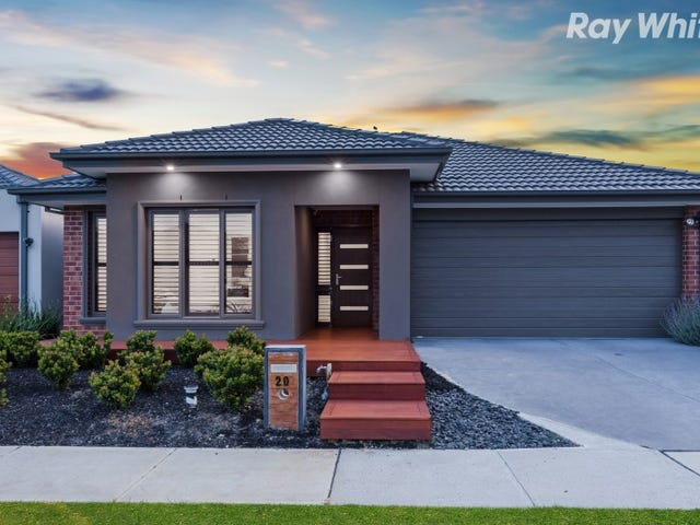 20 Havenstone Drive, Keysborough, Vic 3173