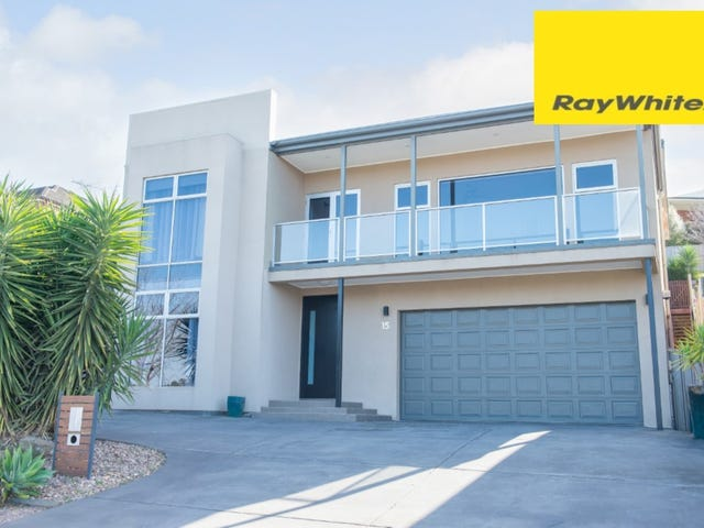 15 Balcarres Terrace, Greenwith, SA 5125