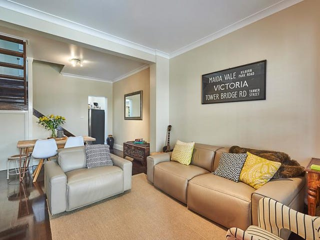 3 Rowena Place, Potts Point, NSW 2011