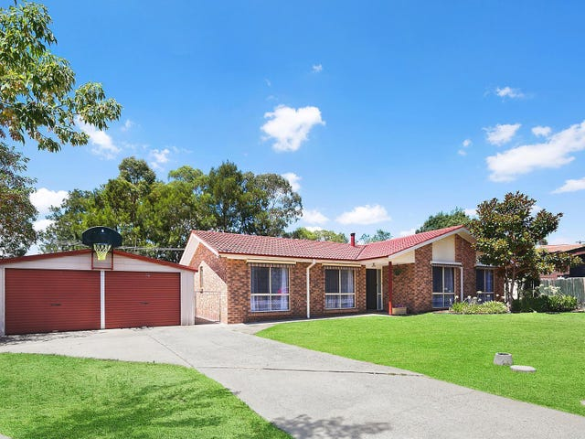 8 Curnow Place, Chisholm, ACT 2905