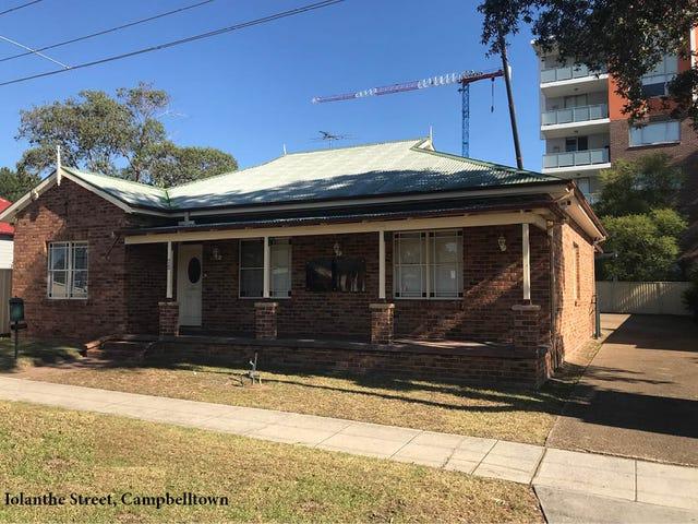 25  Iolanthe Street, Campbelltown, NSW 2560