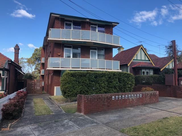 1/45 Dalhousie Street, Haberfield, NSW 2045