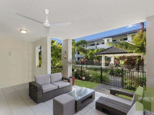 29/6-24 Henry Street, West End, Qld 4810