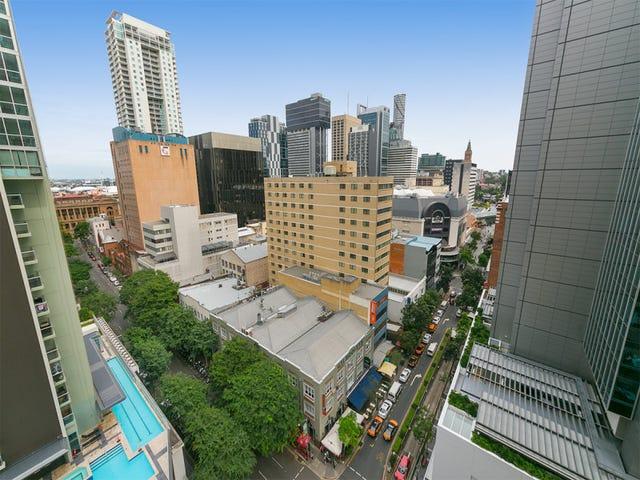 1602-3/95 Charlotte Street, Brisbane City, Qld 4000