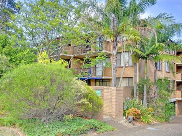 0 8/215 Pacific Highway, Hornsby, NSW 2077