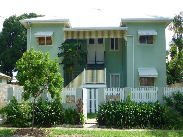 2/28 Sussex Street, Hyde Park, Qld 4812
