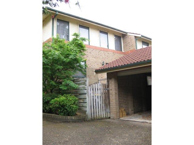 7/11 Hope Street, Blaxland, NSW 2774