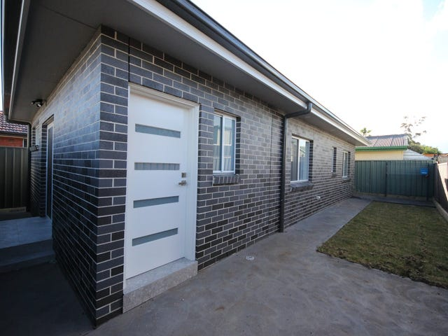 44a Railway Terrace, Rooty Hill, NSW 2766