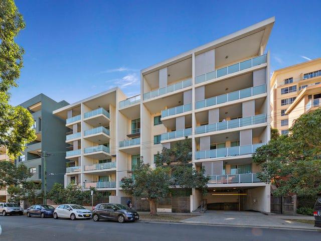 506/8-12 Station Street, Homebush, NSW 2140