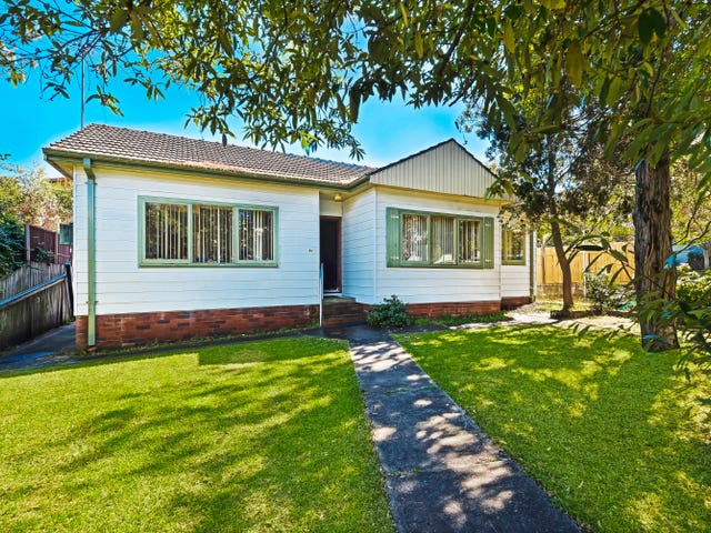 4a Gerrish Street, Gladesville, NSW 2111