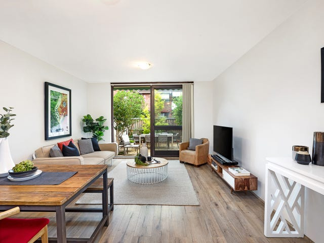 18/115-119 Burns Bay Road, Lane Cove, NSW 2066
