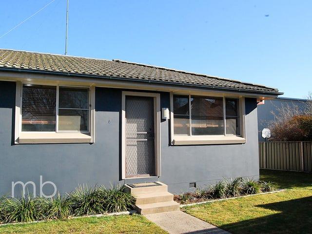 6/183 McLachlan Street, Orange, NSW 2800