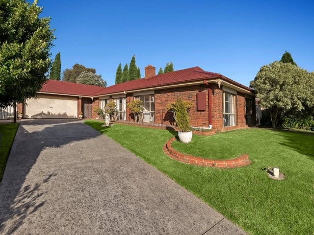 6 Somes Street, Wantirna South, Vic 3152