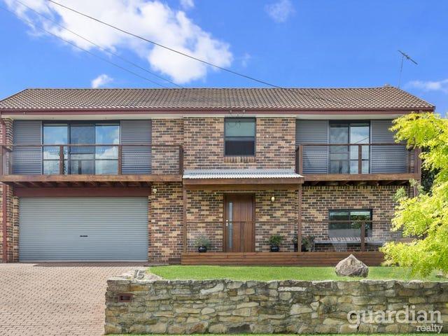 15 Patterson Avenue, Kellyville, NSW 2155