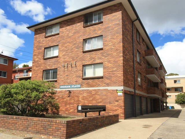 2 MacIntosh Street, Mascot, NSW 2020