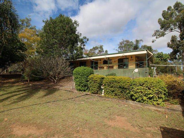 26 Lockyer View Road, Wivenhoe Pocket, Qld 4306