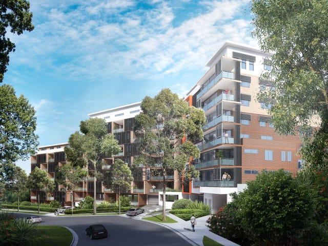 80/6-16 Hargraves Street, Gosford, NSW 2250