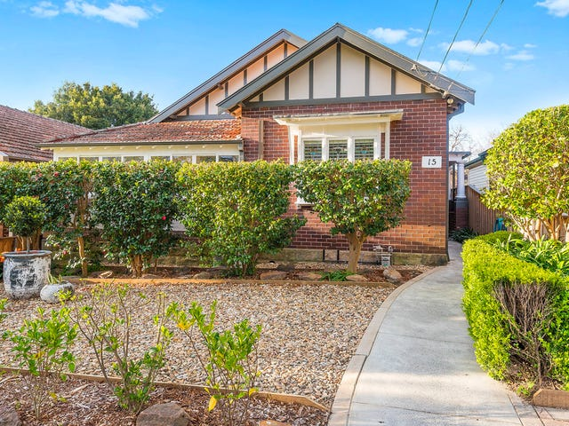 15 Harris Street, Willoughby, NSW 2068
