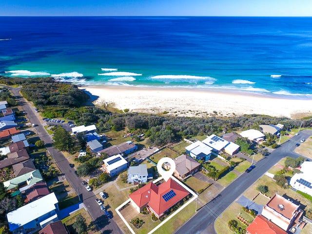1 Rennies Beach Close, Ulladulla, NSW 2539