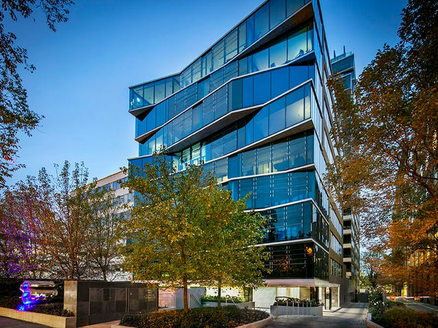 1304/505 St Kilda Road, Melbourne, Vic 3004