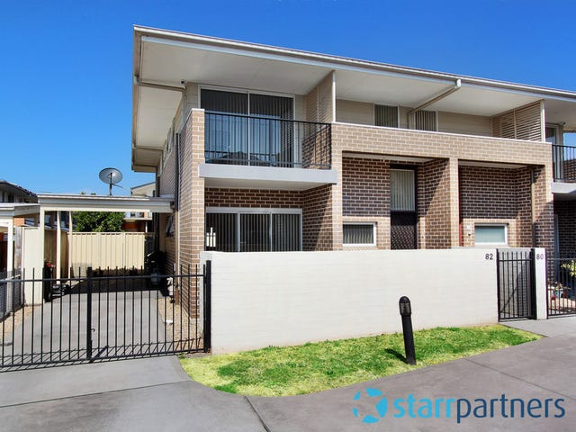 82 Fowler Street, Claremont Meadows, NSW 2747