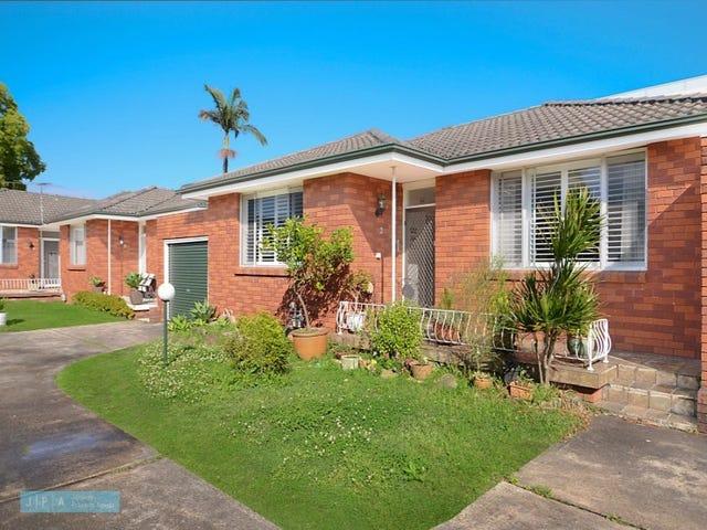2/43 Evans Street, Sans Souci, NSW 2219
