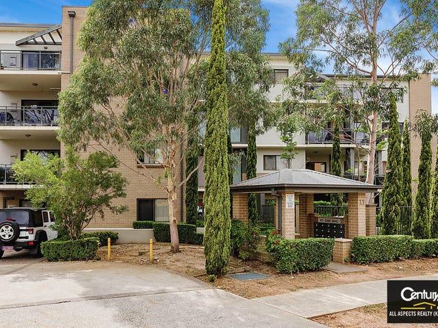 10/11 Kilbenny Street, Kellyville Ridge, NSW 2155