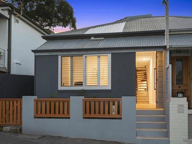 10 Short Street, Balmain, NSW 2041
