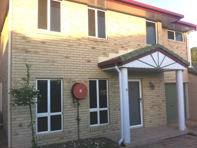 6/7 Meadow Street, North Mackay, Qld 4740