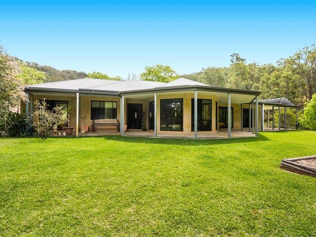 1199 Putty Valley Road, Putty, NSW 2330