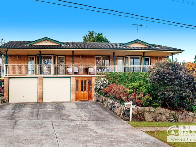 10 Orchard Ave, Winston Hills, NSW 2153