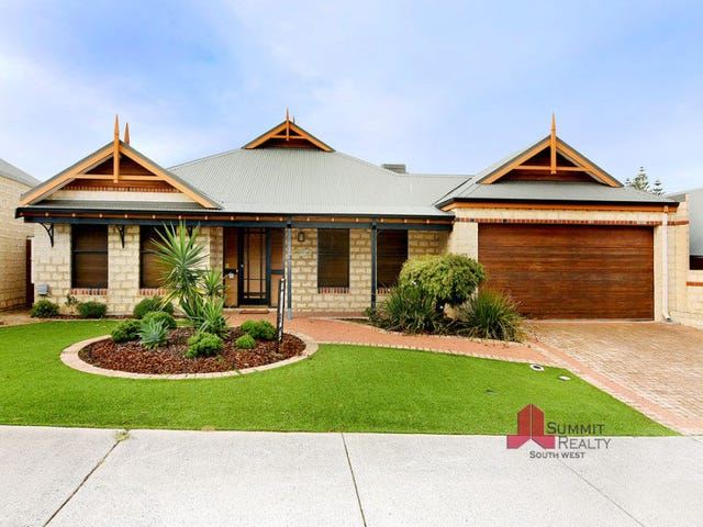 39 Marlston Drive, Bunbury, WA 6230