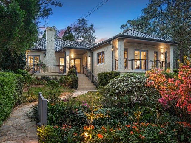 40 Pymble Avenue, Pymble, NSW 2073