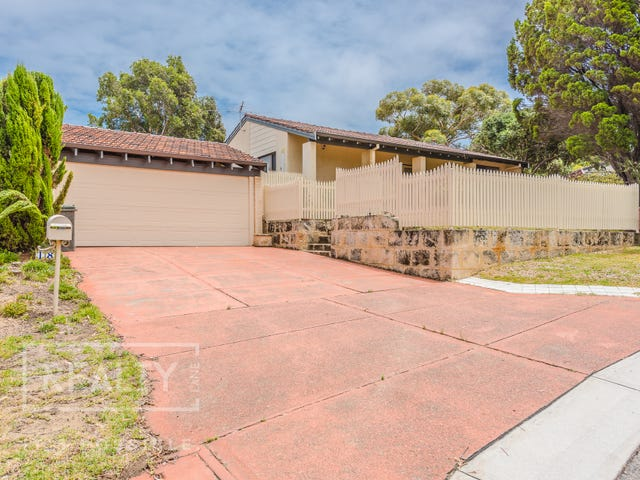18 Rivett Place, Marmion, WA 6020
