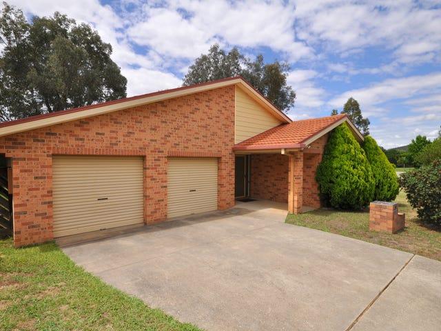 60 Crawshaw Crescent, Lavington, NSW 2641