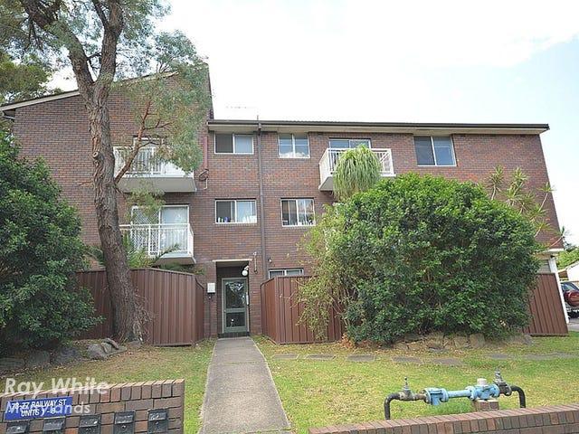 5/73 Railway Street, Granville, NSW 2142