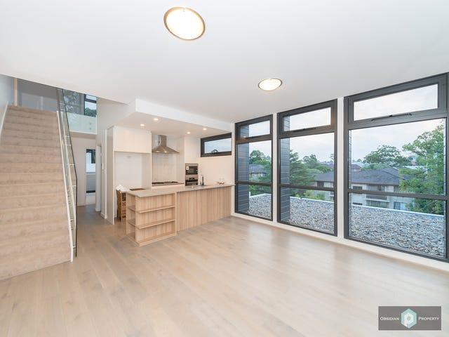 The Penthouse/8-10 Park Avenue, Waitara, NSW 2077