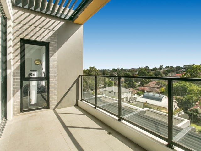 6027/8C Junction Street, Ryde, NSW 2112