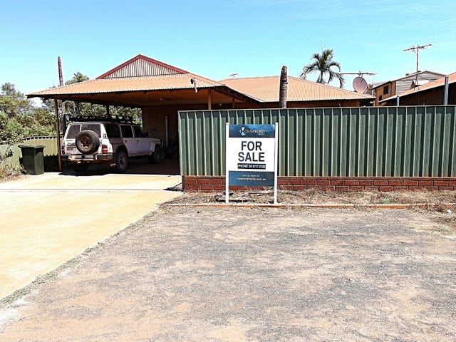 12 Howe Street, Port Hedland, WA 6721