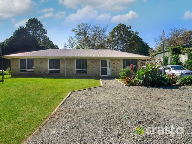 2353 Springbrook Road, Springbrook, Qld 4213
