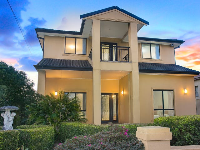 60 Lane Cove Road, Ryde, NSW 2112
