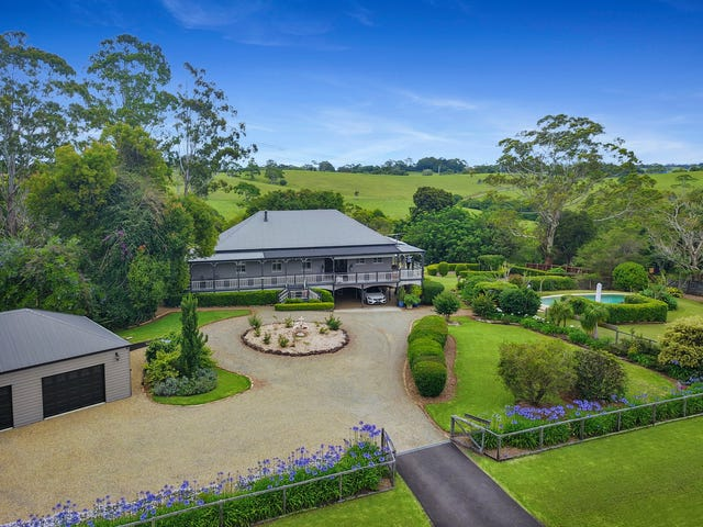 4 Moffitt Court, Maleny, Qld 4552