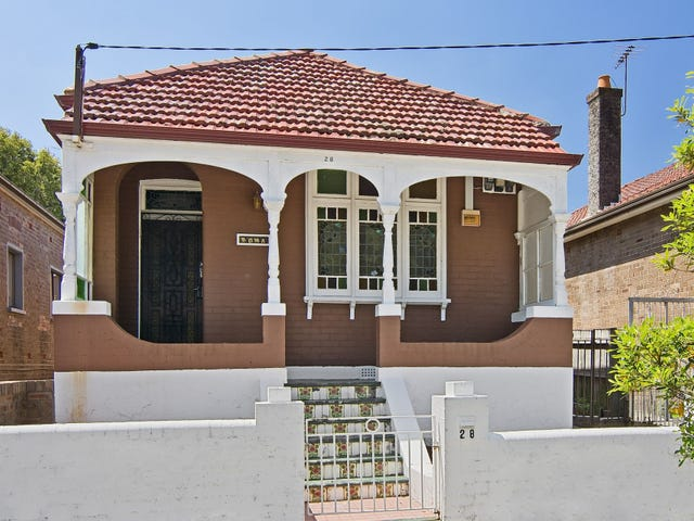 28 Pile Street, Dulwich Hill, NSW 2203
