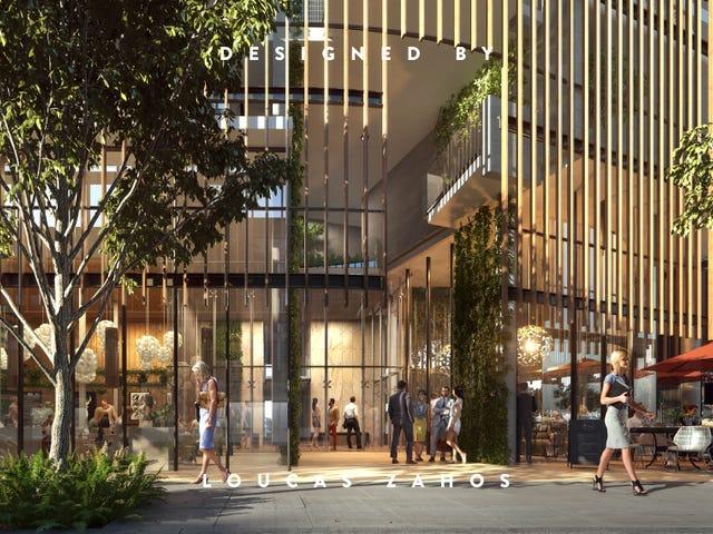 248 Flinders Street, Adelaide, SA 5000