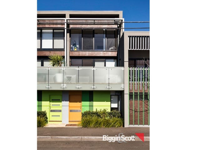 18 Buckingham Street, Richmond, Vic 3121