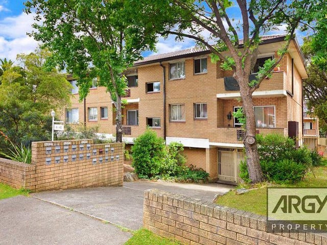 4/41-43 Calliope Street, Guildford, NSW 2161