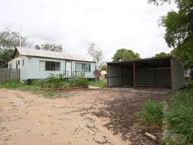 3 Regent Street, Charters Towers City, Qld 4820