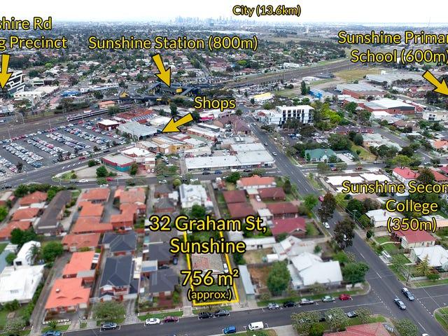 32 Graham Street, Sunshine, Vic 3020