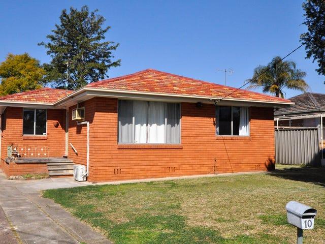 10 Milton Street, Colyton, NSW 2760
